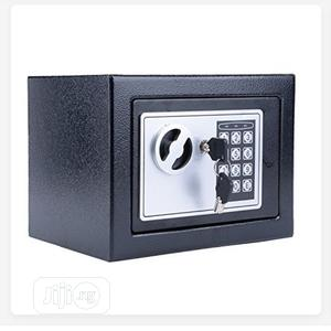 Digital Electronic Small Safe Box   Safetywear & Equipment for sale in Abuja (FCT) State, Wuse 2