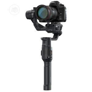 DJI Ronin-S Kit 3-Axis Gimbal Stabilizer Gimbal Hookloop | Accessories & Supplies for Electronics for sale in Lagos State, Lagos Island (Eko)