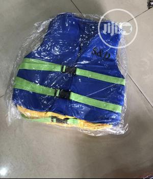 Swimming Life Jacket For Kids   Safetywear & Equipment for sale in Lagos State, Lekki