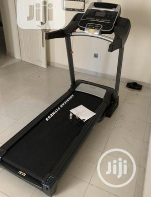 3hp Treadmill ( American Fitness ) | Sports Equipment for sale in Lagos State, Maryland