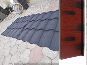 Grade a New Zealand Quality Stone Coated Roofing Sheets Bond | Building Materials for sale in Lagos State, Ilupeju