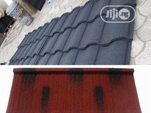 Grade a New Zealand Quality Stone Coated Roofing Sheets Heritage | Building Materials for sale in Lagos State, Isolo