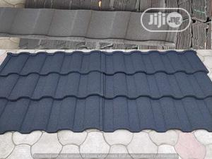 Grade a New Zealand Quality Stone Coated Roofing Sheets Shingle | Building Materials for sale in Lagos State, Lagos Island (Eko)