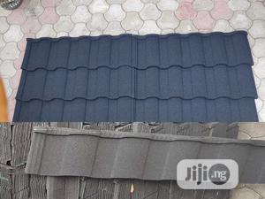 Grade a New Zealand Quality Stone Coated Roofing Sheets Milano | Building Materials for sale in Lagos State, Lekki