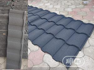 Heritage Gerard New Zealand Quality Stone Coated Roofing Sheets   Building Materials for sale in Lagos State, Maryland