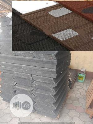 Gerard New Zealand Quality Stone Coated Roofing Sheets Classic   Building Materials for sale in Lagos State, Surulere