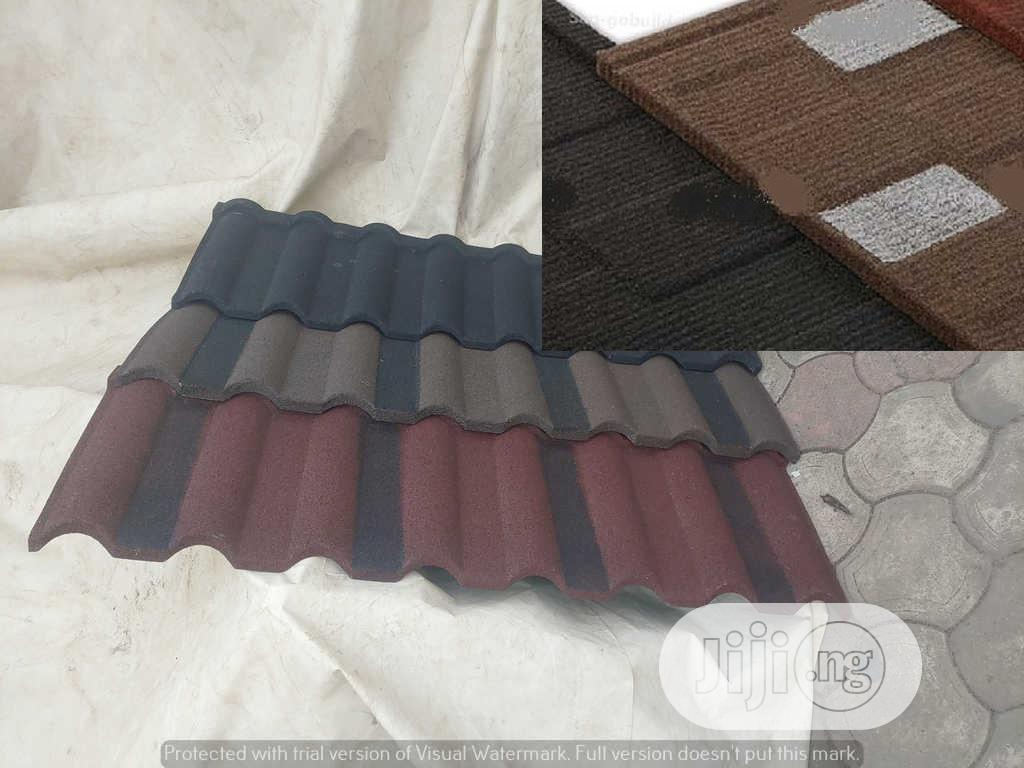 Gerard New Zealand Quality Stone Coated Roofing Sheets Milano