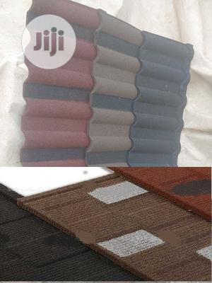 Gerard New Zealand Quality Stone Coated Roofing Sheets Roman | Building Materials for sale in Lagos State, Ajah