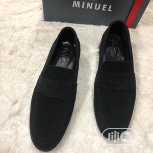 Suede Penny Loafers | Shoes for sale in Lagos State, Mushin