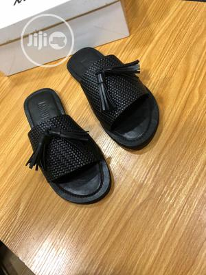 Basket Leather Palm   Shoes for sale in Lagos State, Mushin