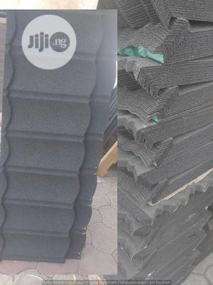 Gerard New Zealand Quality Stone Coated Roofing Sheets Nosen   Building Materials for sale in Lagos State, Ajah