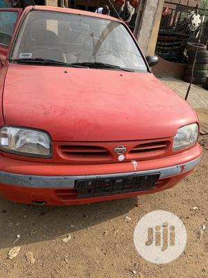 Nissan Micra 2002 Red | Cars for sale in Oyo State, Ibadan