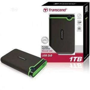 Transcend 1tb HDD | Computer Hardware for sale in Lagos State, Ikeja