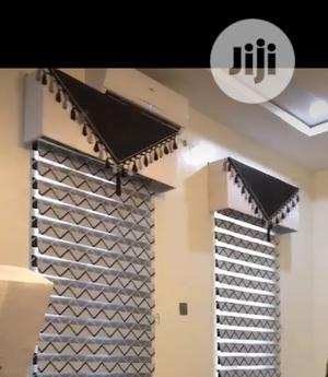 Exotic Window Blinds At Darony Interiors | Building & Trades Services for sale in Lagos State, Ikeja