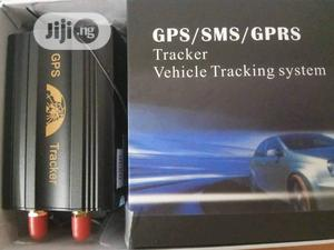GPS Vehicle Tracker   Vehicle Parts & Accessories for sale in Rivers State, Port-Harcourt