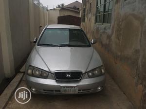 Hyundai Elantra 2001 Silver | Cars for sale in Oyo State, Ibadan