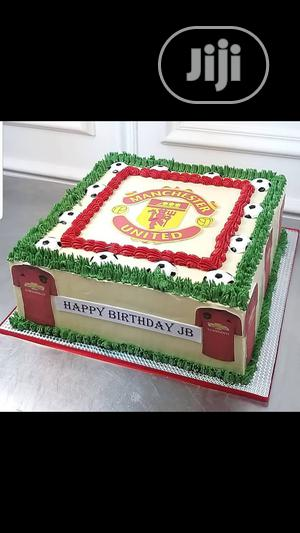 Birthday And Wedding Cakes | Wedding Venues & Services for sale in Lagos State, Ojota