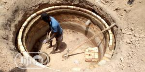 Biofil Digester Toilet Construction Specialist   Building & Trades Services for sale in Lagos State, Ajah