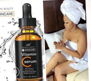 Roushun Vitamin C Skin Care | Vitamins & Supplements for sale in Lagos State, Abule Egba
