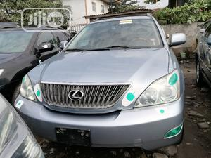 Lexus RX 2006 330 Blue | Cars for sale in Lagos State, Apapa