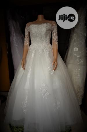 Wedding Gown For Rent | Wedding Wear & Accessories for sale in Lagos State, Magodo