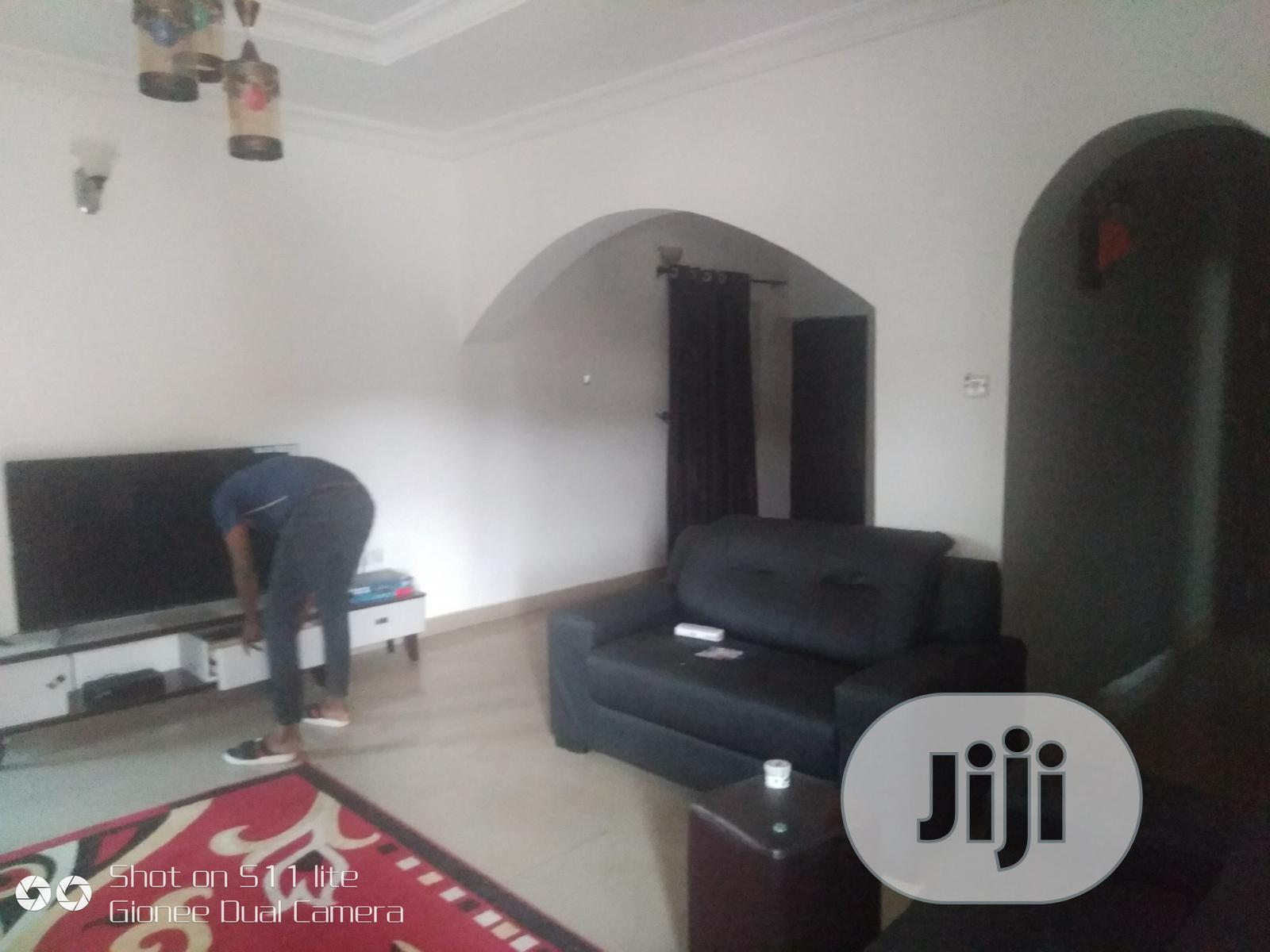 New 2bed Rum Block Of Flat At Off 3rd Avenue Guarimpa | Houses & Apartments For Sale for sale in Gwarinpa, Abuja (FCT) State, Nigeria