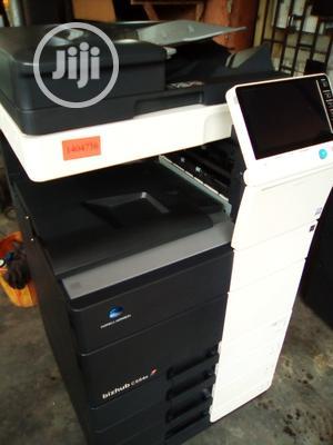 Konica Minolta Bizhub C554e DI Machine   Printers & Scanners for sale in Lagos State, Surulere