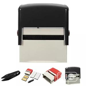 Manual Ink Stamp /Date /Batch Coding Machine | Manufacturing Equipment for sale in Lagos State, Ikeja