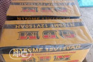 GBM 150ah 12v Battery   Electrical Equipment for sale in Lagos State, Ojo