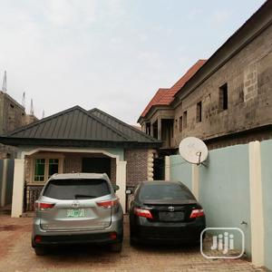 An Executive 4 Bedroom Flat With Pop At Ashipa | Houses & Apartments For Sale for sale in Lagos State, Ipaja