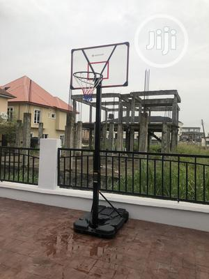New Basketball Stand | Sports Equipment for sale in Abuja (FCT) State, Lugbe District