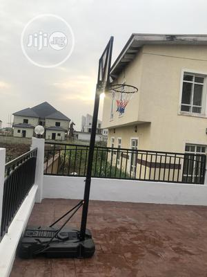 Brand New Basketball Stand | Sports Equipment for sale in Lagos State, Gbagada