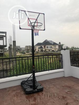 Basketball Stand | Sports Equipment for sale in Lagos State, Victoria Island