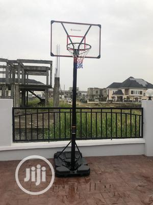 New Basketball Stand | Sports Equipment for sale in Lagos State, Ikeja