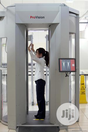 Walk Through Metal Detector In Nigeria   Safetywear & Equipment for sale in Lagos State, Egbe Idimu