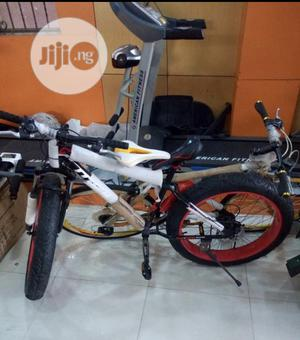 Fat Tyre Bicycle | Sports Equipment for sale in Plateau State, Jos