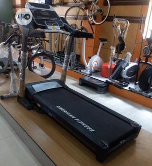 American Fitness 3hp Treadmill | Sports Equipment for sale in Kebbi State, Argungu