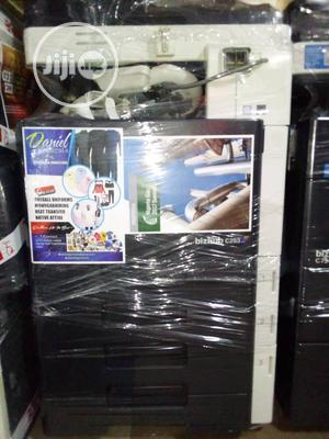 Konica Minolta Bizhub C253 DI Machine   Printers & Scanners for sale in Lagos State, Surulere