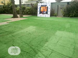 Artificial Green Grass For Rents In Lagos Nigeria   Landscaping & Gardening Services for sale in Lagos State, Ikeja