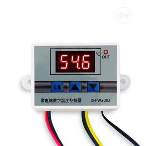 Temperature Controller -12V / 120W   Farm Machinery & Equipment for sale in Lagos State, Ojo