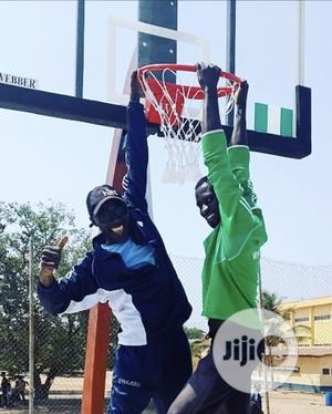 Olympic Basketball Stand | Sports Equipment for sale in Abuja (FCT) State, Garki 1