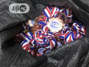 Medals With Printing   Arts & Crafts for sale in Lagos State, Yaba