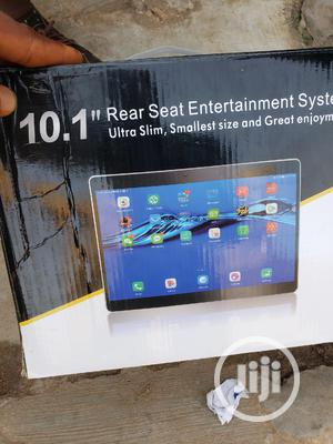 Universal Hanging Headrest Android | Vehicle Parts & Accessories for sale in Lagos State, Mushin