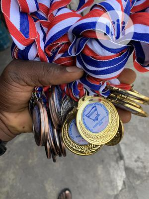 Award Medal   Arts & Crafts for sale in Abuja (FCT) State, Central Business District