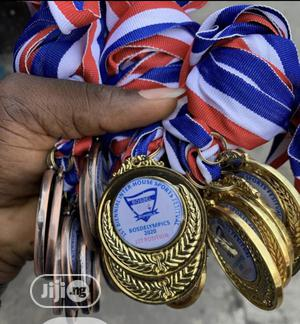 Medal With Printing | Arts & Crafts for sale in Lagos State, Agege