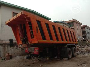 Tokunbo 45tons Tipping Bucket 2016   Trucks & Trailers for sale in Lagos State, Apapa