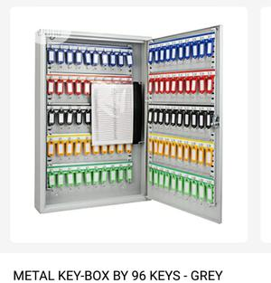 Brand New Imported Metal Key Holder Safe Box. 96 Key's. | Safetywear & Equipment for sale in Lagos State