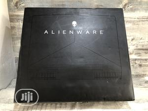 Laptop Dell Alienware 17 R4 32GB Intel Core I7 SSHD (Hybrid) 1T | Laptops & Computers for sale in Lagos State, Ikeja