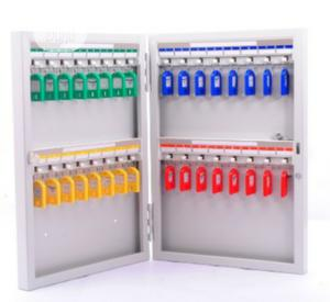Brand New Imported Metal Key Holder Safe Box.. By 24 Key's. | Safetywear & Equipment for sale in Lagos State