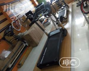 3hp Treadmill | Sports Equipment for sale in Abuja (FCT) State, Kado